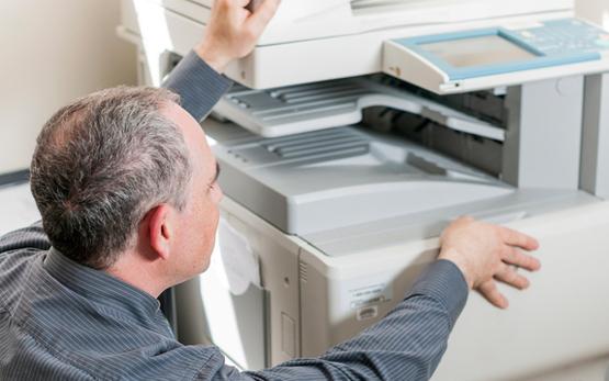 Cách bảo vệ sức khỏe trước nguy cơ nhiễm độc từ máy photocopy giá rẻ